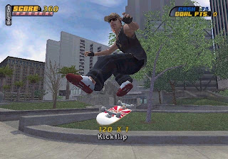 Tony Hawk's Pro Skater HD Collection Announced