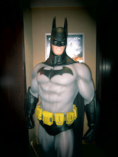 Batman, Warner Bros