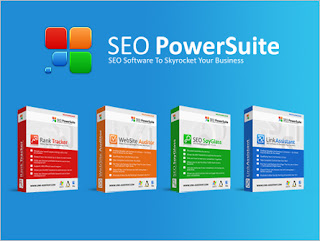SEO PowerSuite Free (Special Edition)