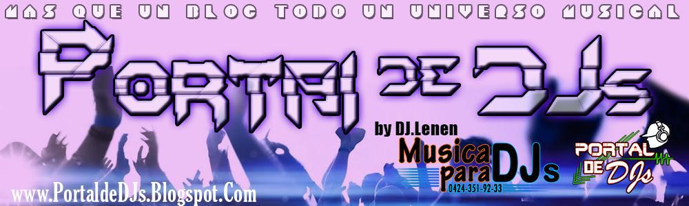 Portal De DJs