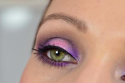 AMU Violett Pink