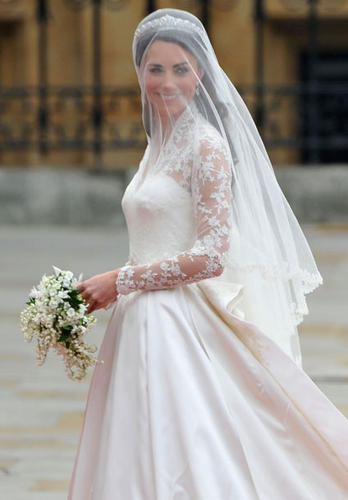 princess kate dress. princess kate wedding dress.