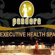 Pandora Spa Bandung