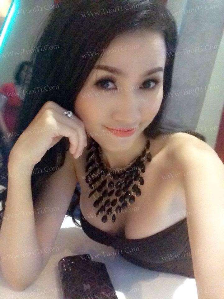 gái xinh Phan Mơ tên đẹp người cũng đẹp 4
