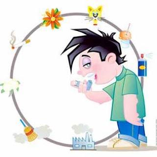 Inmunologia y Alergias