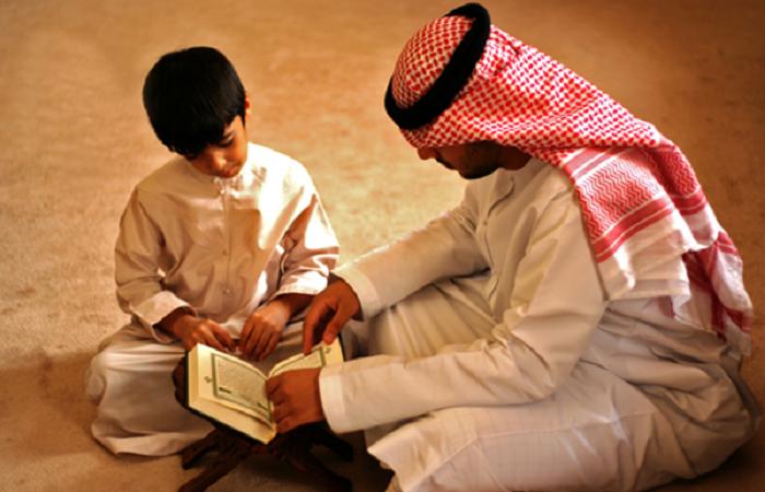 Adab Mengenalkan Agama kepada Anak