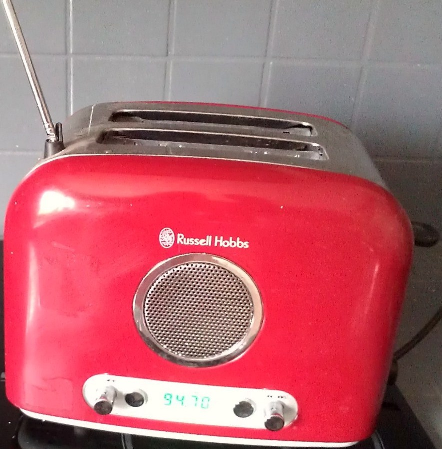 Cheapd co - Grille pain radio russell hobbs ...