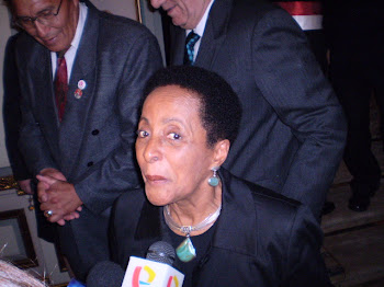SUSANA BACA MINISTRA DE CULTURA