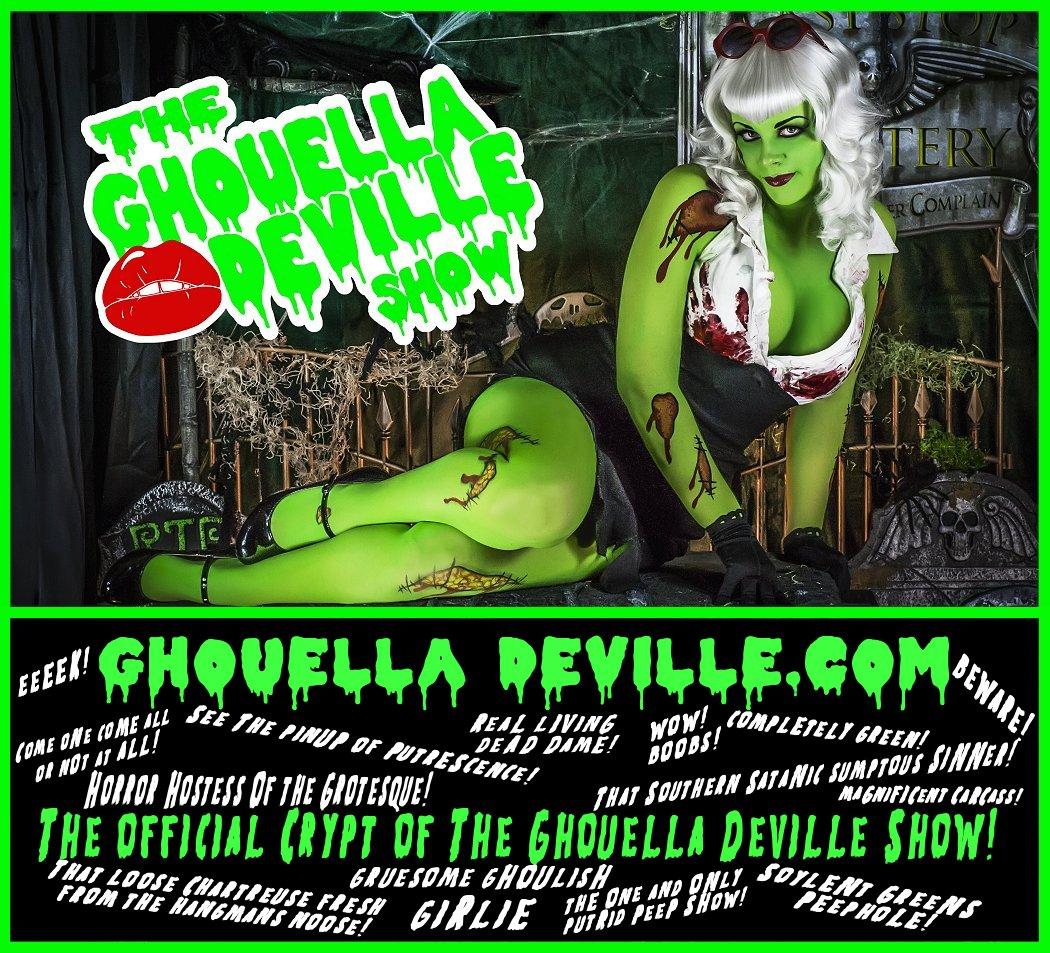 Ghouella Deville.Com