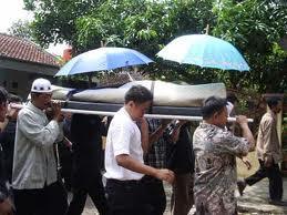 Foto kematian cerita kematian mengingat mati