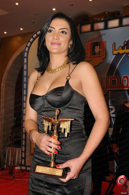 أجمل صور النجمة المصرية حورية فرغلي