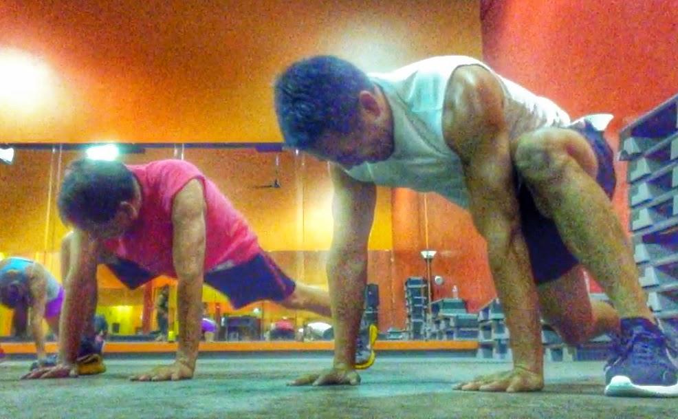 Omni Fitness Pensacola