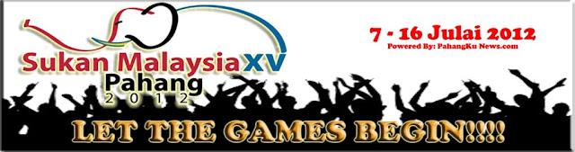 Malaysian Games XV