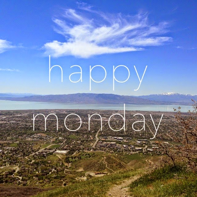 Happy Monday Images of 2015