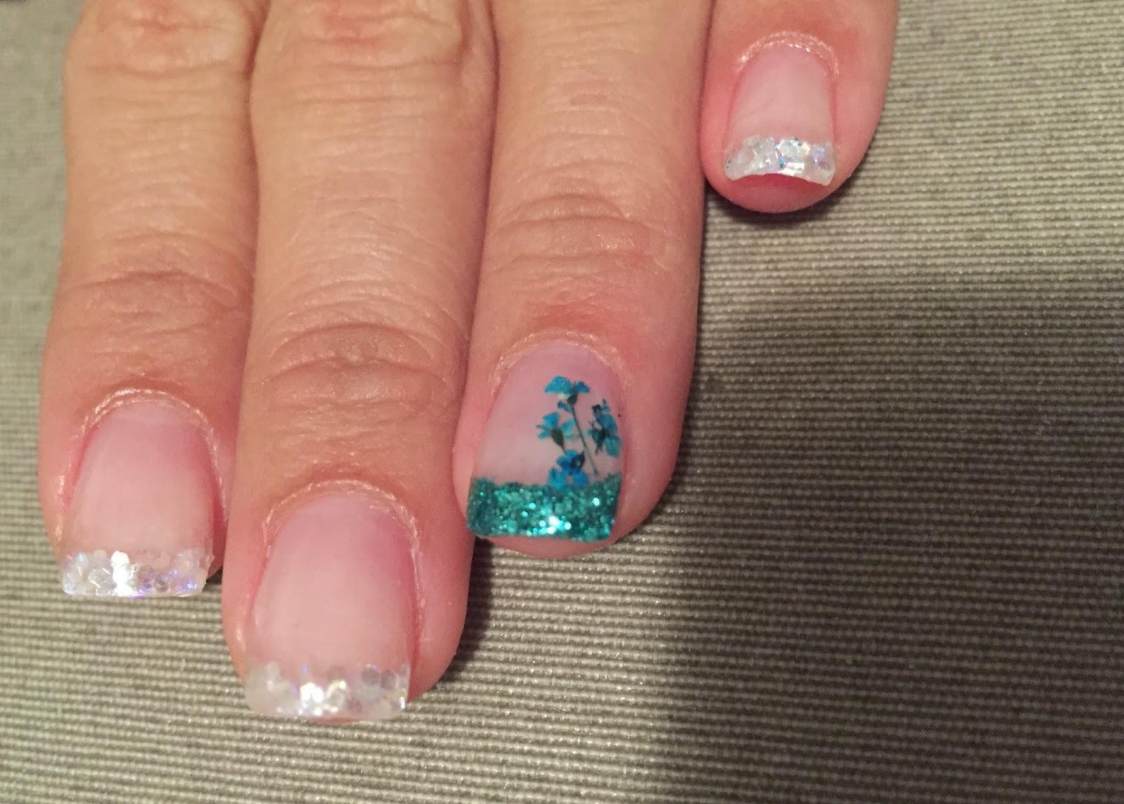Lenny nails - Decoraciones de unas de gel ...