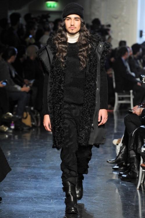 Jean Paul Gaultier Man Fall/Winter 2012-13