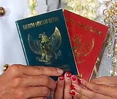 kua, surat nikah, prosedur nikah beda agama, prosedur nikah beda negara, prosedur nikah siri, syarat nikah, prosedur perkawinan, syarat nikah siri, syarat nikah, catatan sipil, syarat nikah menurut islam, persiapan nikah