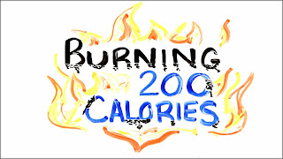 best way to burn calories
