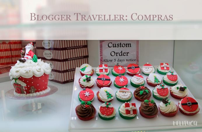blogger traveller compras dublin
