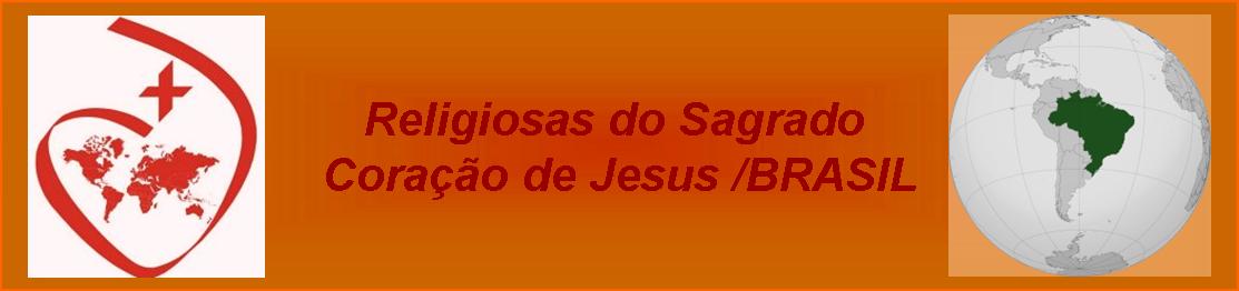 Religiosas do Sagrado Coração de Jesus/BRASIL