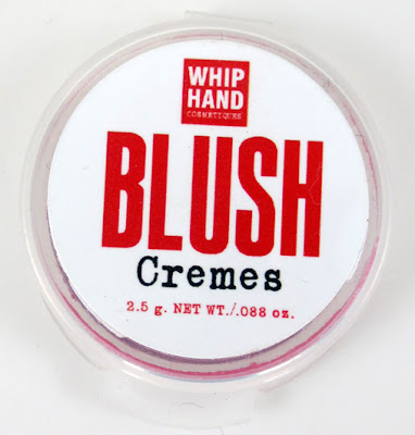 Whip Hand Cosmetics Chosen Creme Blush