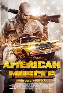 American Muscle – DVDRIP SUBTITULADO