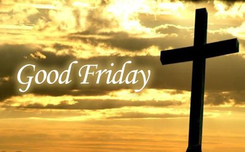 Good Friday (Biyernes Santo)
