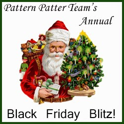 Pattern Patter Black Friday Blitz