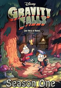 Gravity Falls Poster