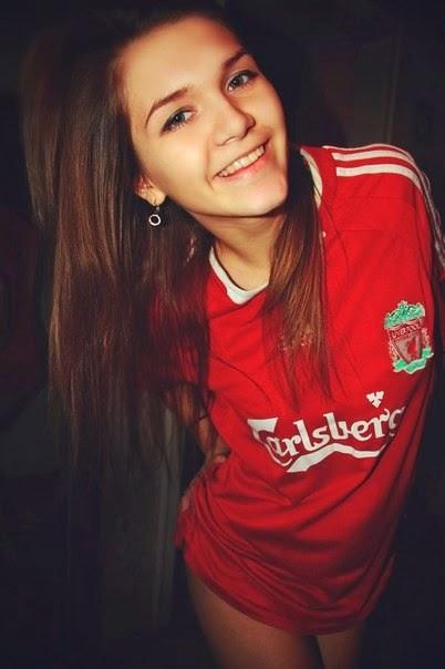 Babes Liverpool love