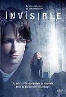 VER El Invisible (2007) ONLINE LATINO