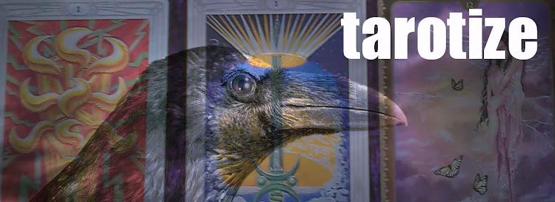 Tarotize