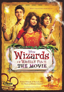 Watch Wizards of Waverly Place: The Movie (2009) movie free online