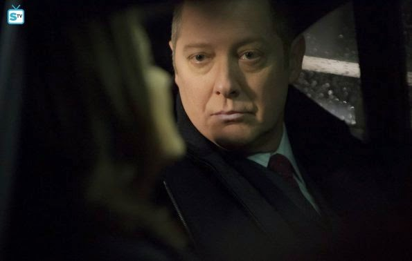 "The Blacklist - The Longevity Initiative (No. 97) - Review: ""The Puppets"""