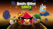 Akshay's Game Collection: Angry Birds Space 1.3.1