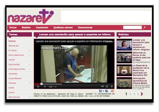 Nazaret - TV