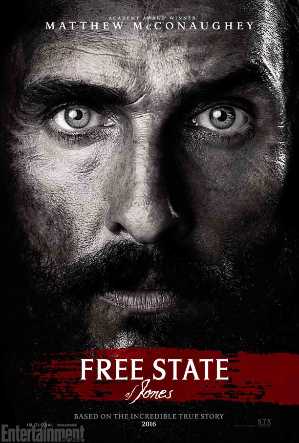 Movies Free State of Jones (2016)