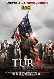 Turn Temporada 2×03 Online