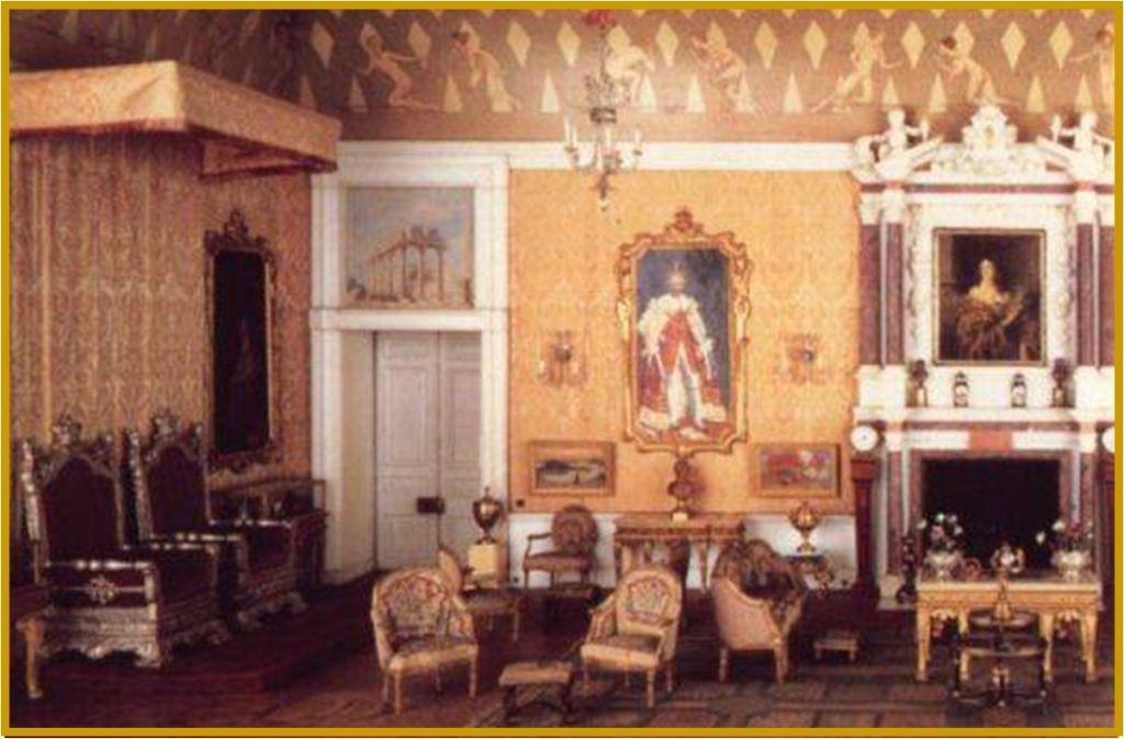 Cuento de Katherine Mansfield: Casa de muñecas