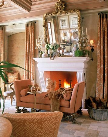 the designer barry dixon - Barry Dixon Interiors