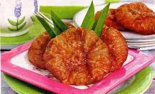 Resep Kue Cucur Khas Dari Betawi