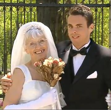 Just For Laughs Gags Marriage For Money