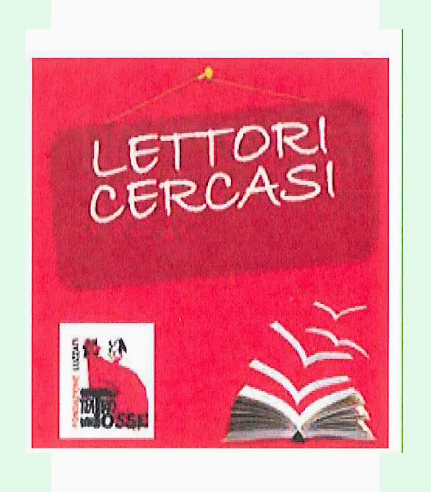 GdL (Gruppo di Lettura) in italiano