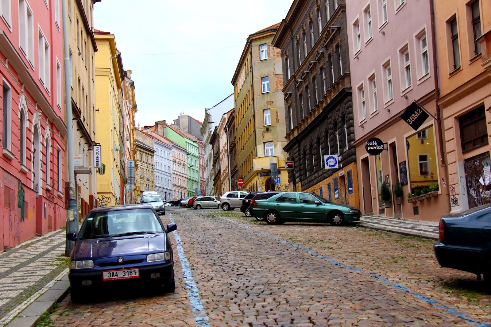 Смотреть czech on the streets 5 фотография