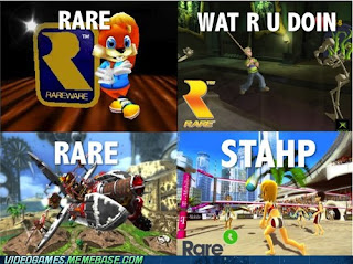 rare games Morning LOL