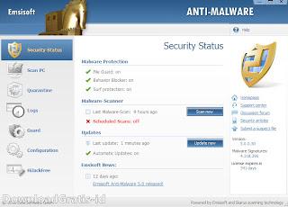 Antivirus Ampuh Gratis Terbaik