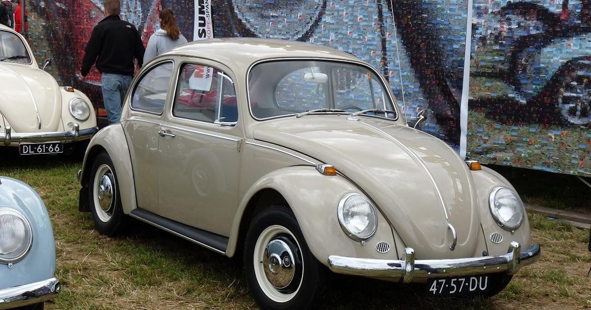Volkswagen kever 1966 raadfoto test je 66iger kennis 1 - Kleur opzoeken ...