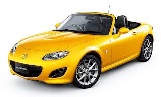 Mazda on Blog Autoingros  Alfa Romeo E Mazda Insieme Per Un Nuovo Spider A