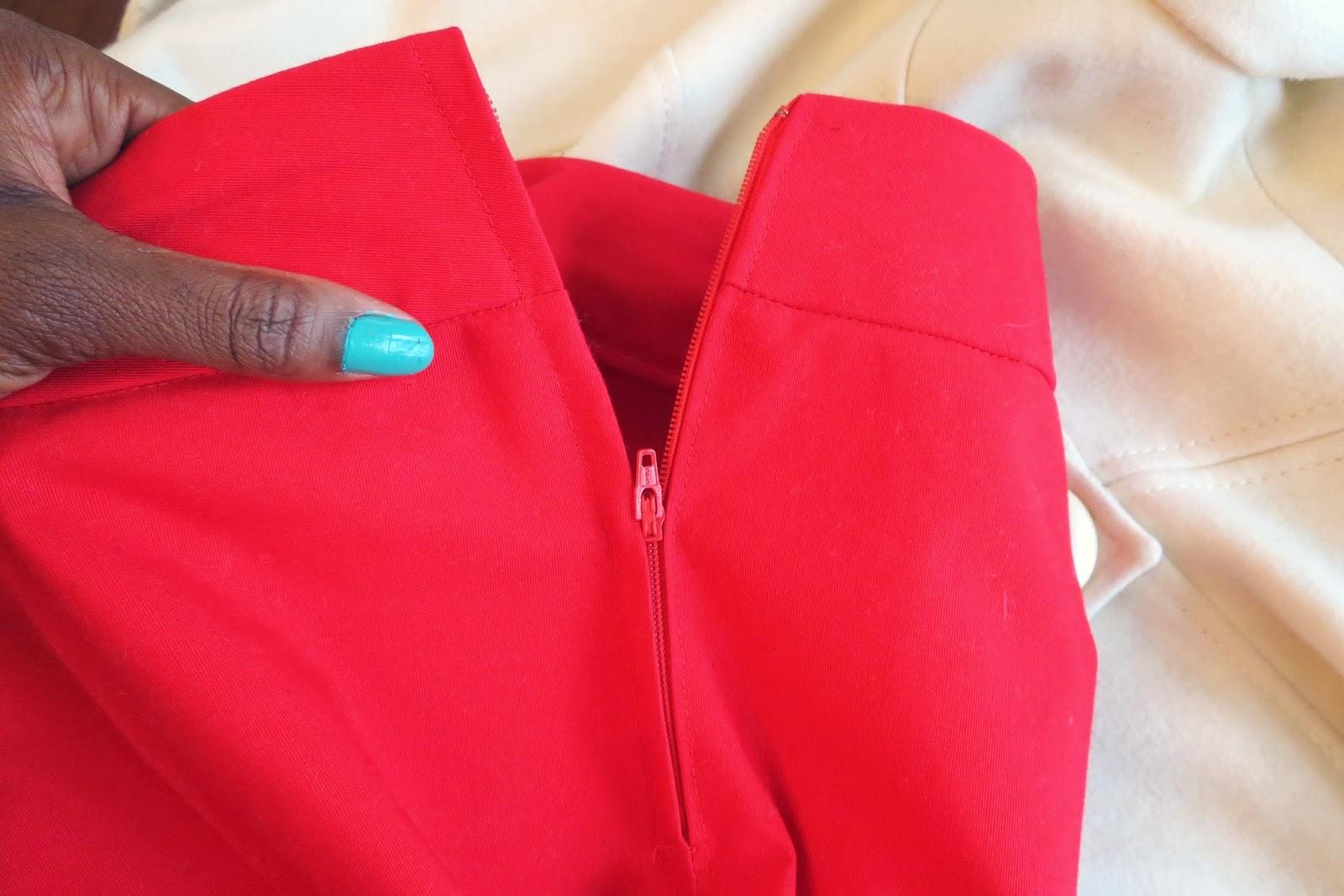 New Look Pattern 6189, DIY Pants
