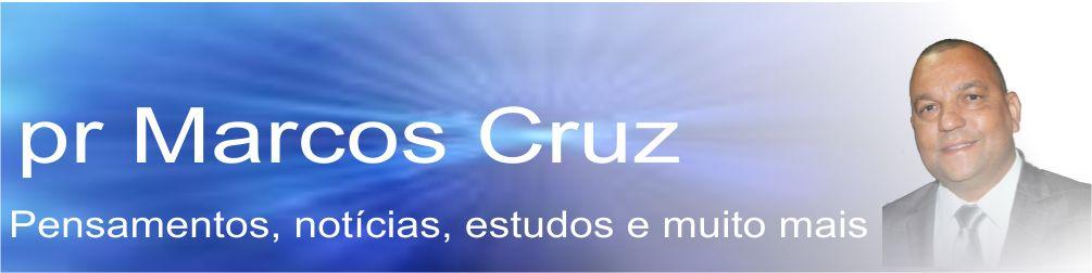 Marcos Cruz